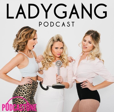 The Lady Gang